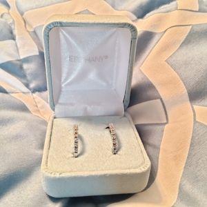 🦋Epiphany Hoop Earrings!Brand New W Box!
